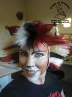 Jemima Wig- fake hair by theassassinnox
