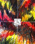 Freestyle Mungojerrie Paint Details