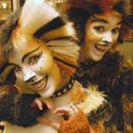 Mungo and Rumple at D*C 2012