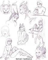 Sketch Week 1