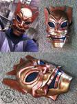 Spirit Mask