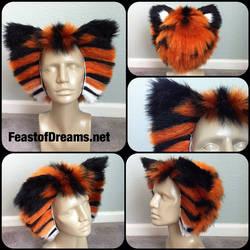 Tiger Wig