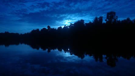Day of night