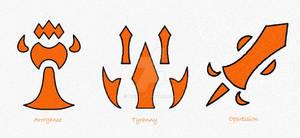 Runes of Pride