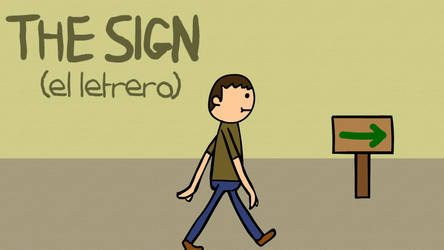 The Sign (animated short)