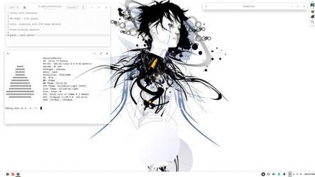 Taste Linux - Zorin OS