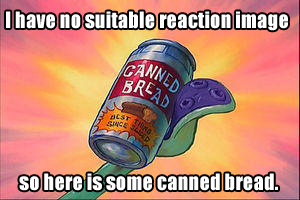 Canned Bread by E-n-S