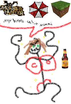 bear's Profile Picture