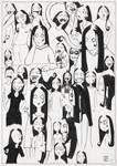 Crazy girls 1 by Jessica-Rossier