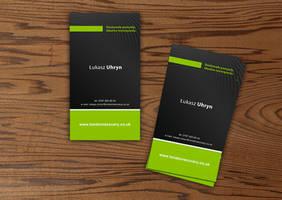 Bussines card 4 design studio by wiz24