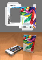iPhone case package v2 by wiz24