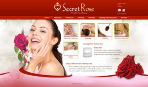 Beauty Salon Layout by wiz24