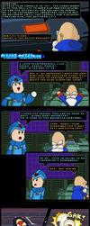 Mega Man X ~Intro by Sol-Zephyr