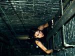 Lara Croft TR:AOD
