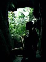 Lara Croft - Home sweet home by TanyaCroft