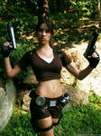 Lara Croft Legend - render-2