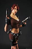 Legend Lara Croft - studio10 by TanyaCroft