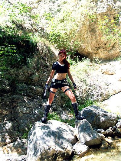 Lara Croft: welcome to Bolivia by TanyaCroft