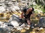 Lara Croft - really hot by TanyaCroft