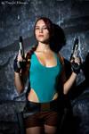 Igromir'11 classic Lara Croft 8