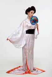 Total War Shogun 2: Geisha3 by TanyaCroft
