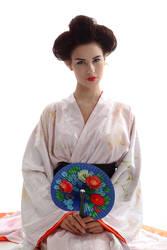 Total War Shogun 2: Geisha5 by TanyaCroft