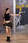 Lara Croft AOD - Igromir'12