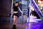 Lara Croft AOD6 - Igromir'12