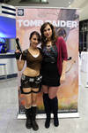 Tanya Croft with Meagan Marie ^^