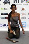 Lara Croft REBORN6 - Igromir'12