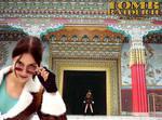 Tomb Raider Dagger of Xian cosplay