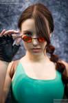 Classic Lara Croft - Igromir'13