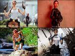 Tomb Raider Cosplay 2014