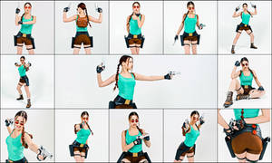 RENDER CLASSIC [2015] pack of 13 photos by TanyaCroft