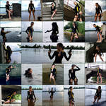 WETSUIT [2009] pack of 23 photos by TanyaCroft