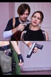 Tomb Raider AoD - tense moment