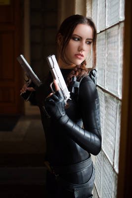 Tomb Raider Anniversary catsuit 2