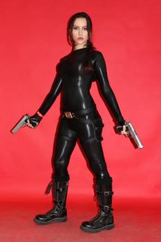 Tomb Raider Anniversary catsuit 12