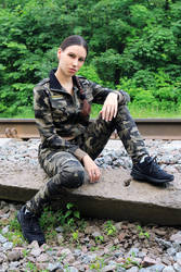 Camouflage (2)