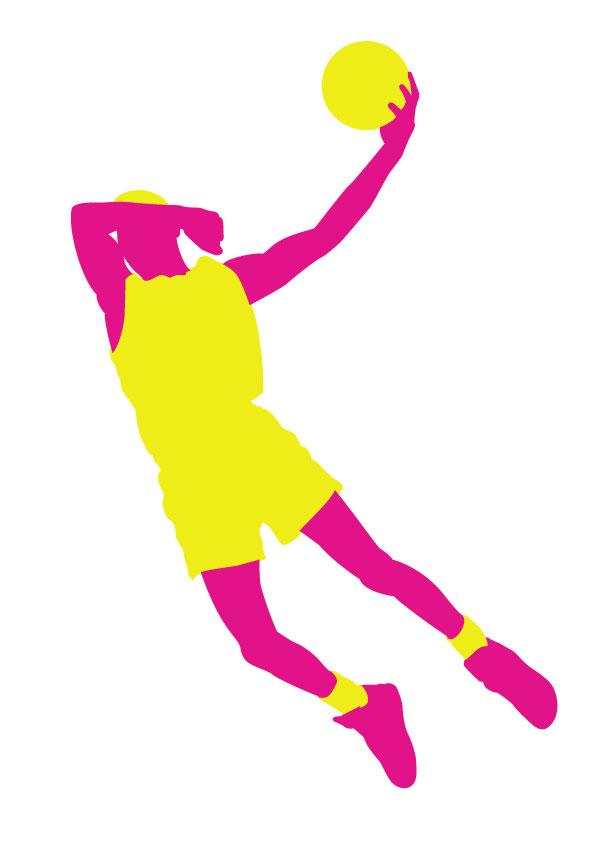NBA 90s Legend #02  by toke32