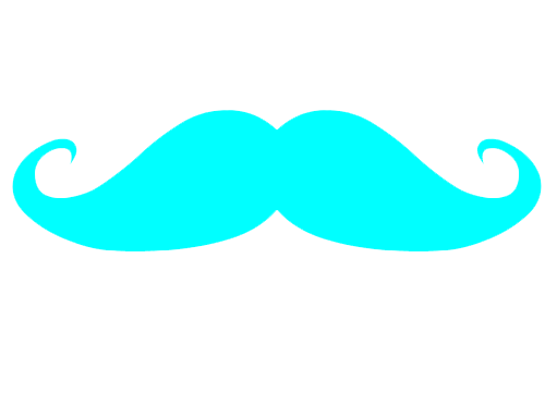 Mustache Png by TutosPP on DeviantArt