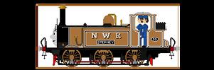 NWR #55: Stepney.