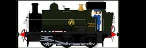 GWR #1363: Jacob.