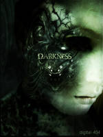 Darkness by digital-