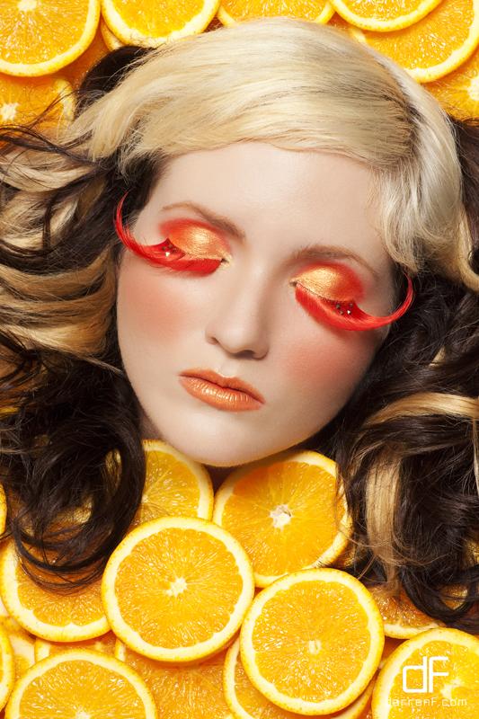 In All Ways Orange by darren-francis