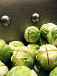 Yummy Brussel Sprouts