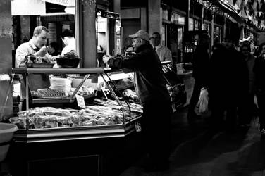 Butchers by perfect12386