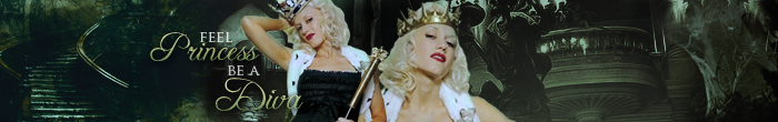 Chall # 515 - Banner - Divas del momento. {AWARDS} Feel_princess_be_a_diva_by_toxic_energy-d5p10l2