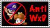 Anti WxD Stamp by WG by Anti-WaluigixDaisy