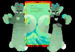 Ethen - Zendroid MYO design.